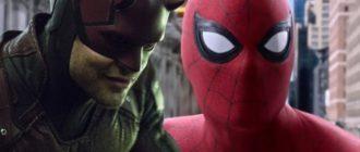 «Человек-паук: Вдали от дома» включает персонажа «Сорвиголовы» от Netflix