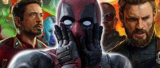 Как будет представлен Дэдпул в киновселенной Marvel