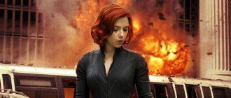 Marvel почти завершили съемки фильма «Черная вдова»