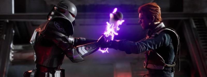 Девятая сестра в новом трейлере Star Wars Jedi: Fallen Order