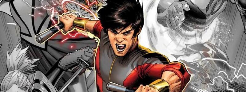 Раскрыта дата съемок «Шан-Чи» от Marvel