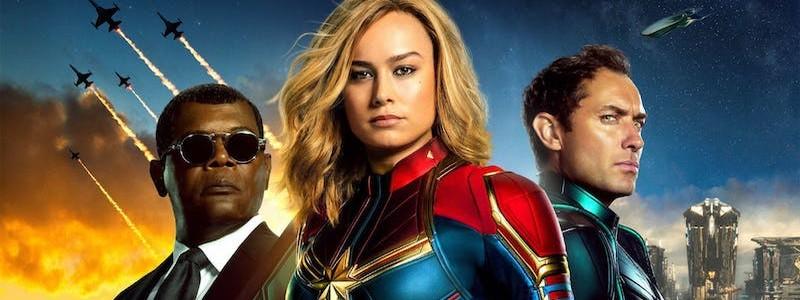 Раскрыт злодей фильма «Капитан Марвел 2»