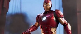 Игра Marvel's Avengers получит комикс-приквел