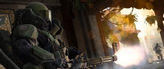 Системные требования Call of Duty: Modern Warfare для ПК. У вас пойдет?