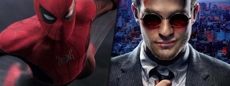 Сорвиголова появится в «Человеке-пауке 3»