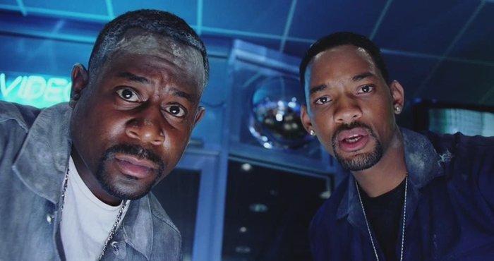 «Плохие парни» вернулись: Уилл Смит и Мартин Лоуренс в трейлере новой части франшизы