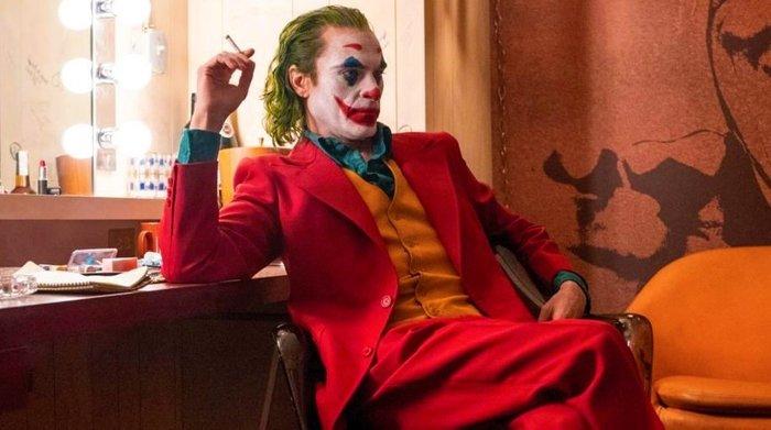 «Джокер» оказался в центре скандала ещё до премьеры