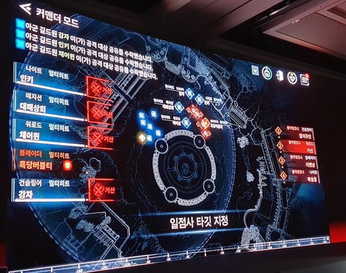 """V4 - дата релиза игры, режим """"командира"""" для лидера гильдии, свободное ПК и многое другое"""