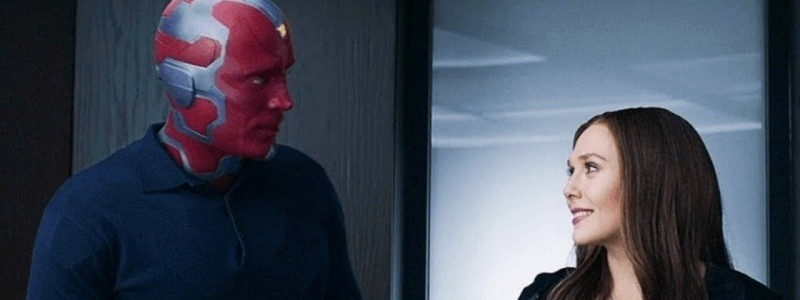 Marvel перенесли съемки сериала «ВандаВижен»