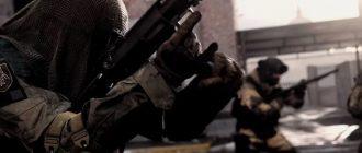 """Игра на рейтинг """"М"""": В сюжетной кампании Call of Duty: Modern Warfare много жести"""