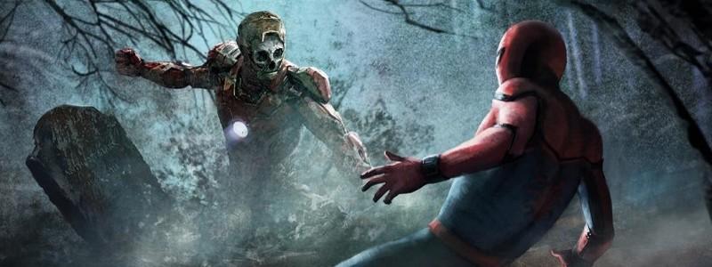 Посмотрите лучшие сцены «Человека-паука: Вдали от дома» в качестве