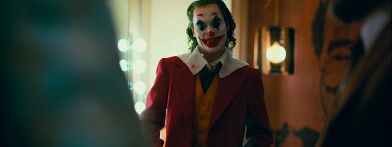 Фильм «Джокер» не призывает к насилию