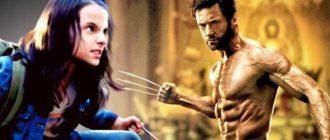 Икс-23 заменит Росомаху в киновселенной Marvel