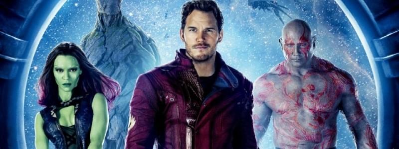 Джеймс Ганн покидает Стражей галактики после третьего фильма