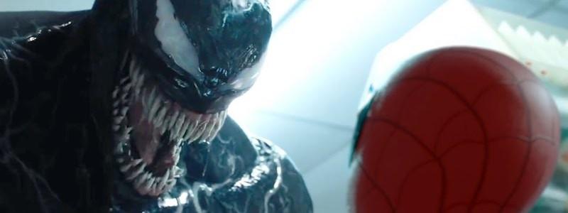 Фильмы Sony могут делать отсылки на киновселенную Marvel