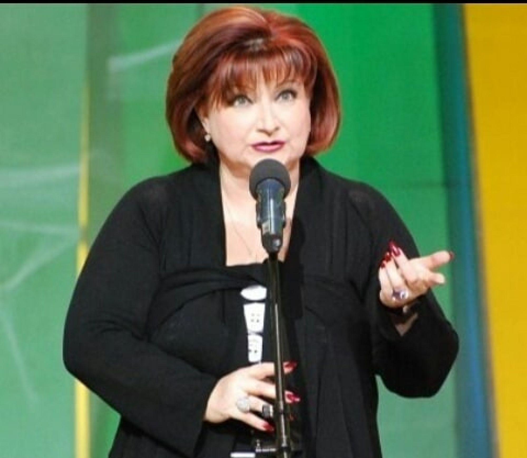 Всё дело в ревности: Елену Степаненко заподозрили в попытках навести порчу на Евгения Петросяна