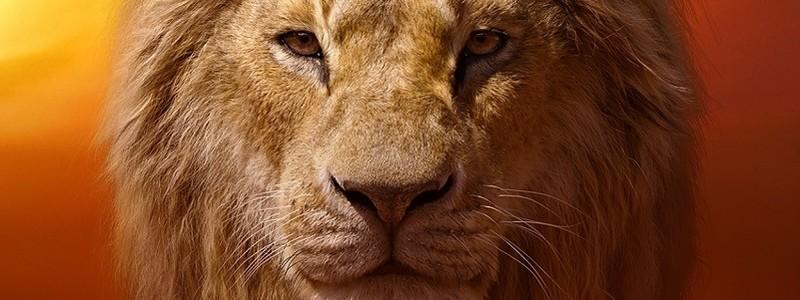 Дата выхода ремейка «Король Лев» на Blu-ray и в качестве