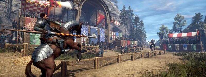 Разработчики King's Bounty 2 проведут встречу для фанатов на Игромире