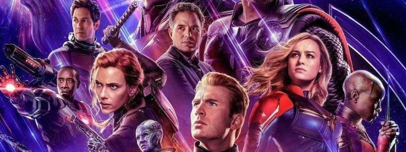 Самый сильный Мститель вернулся во вселенную Marvel
