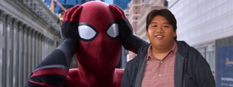 Раскрыта изначальная сцена после титров «Человека-паука: Вдали от дома»