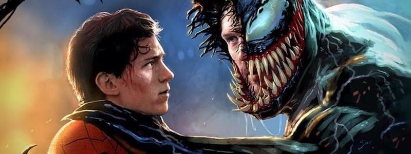 Создатель Венома отреагировал на уход Человека-паука из MCU