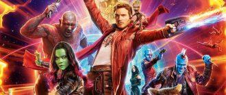 Marvel представят новых Стражей галактики в MCU