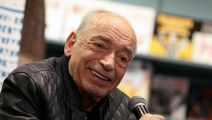 Валентину Гафту 84: Супруга актера рассказала о состоянии его здоровья