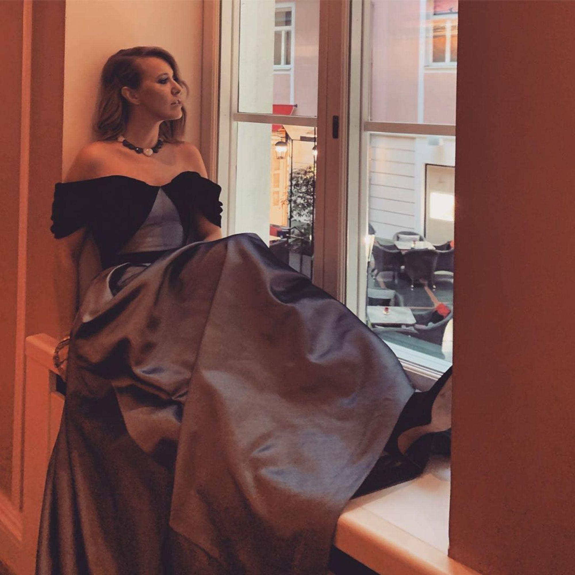 Ксении Собчак не будет: программа «Пусть говорят» определилась с ведущим