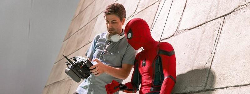 Кто может выступить режиссером «Человека-паука 3»