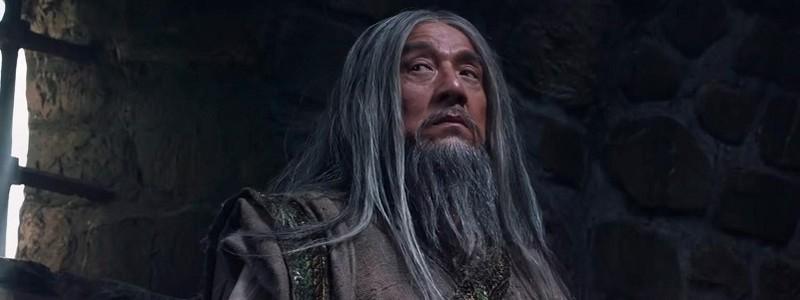 Есть ли сцена после титров «Тайна печати дракона»