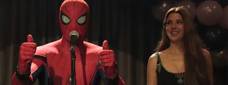 Реакция президета Disney на возвращение Человека-паука в MCU