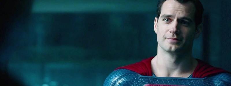 Генри Кавилл сыграет героя в киновселенной Marvel?