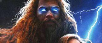 Актер «Оно» сыграет ключевую роль в «Торе: Любовь и гром»