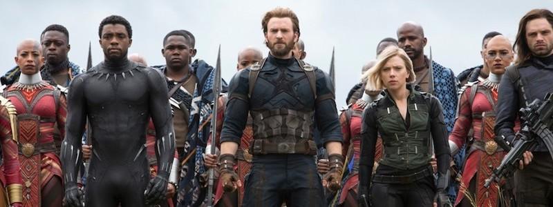 Раскрыто, каким фильмом Marvel гордится Disney