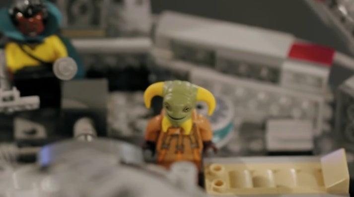 Раскрыты новые персонажи «Звездных войн 9: Скайуокер. Восход»