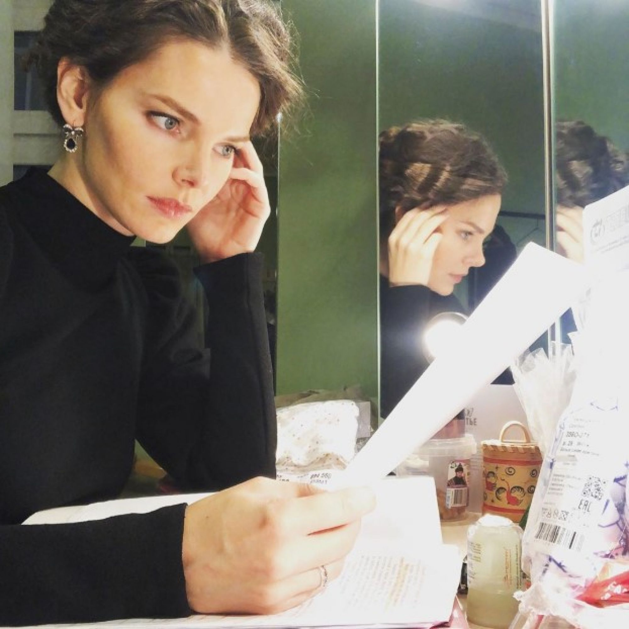 Елизавета Боярская высмеяла шаблонные комплименты для актрис. Коллеги поддержали