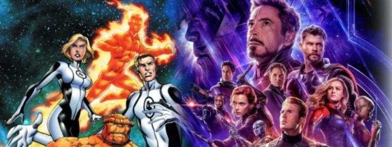 Какой фильм Marvel готовы снять режиссеры «Мстителей: Финал»