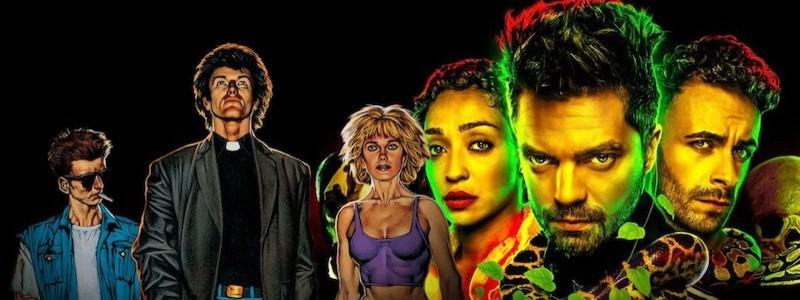Будет ли 5 сезон сериала «Проповедник»?