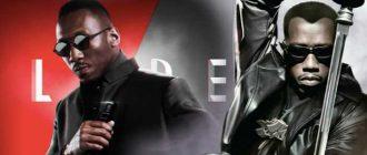 Кевин Гарнетт хочет сыграть злодея в «Блэйде» от Marvel