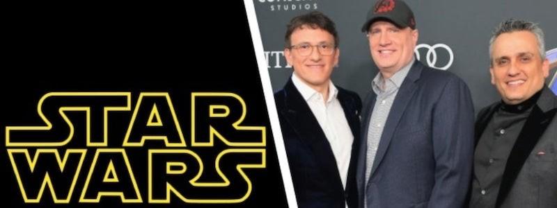 Новые «Звездные войны» снимут режиссеры «Мстителей: Финал»?