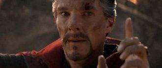 Доктор Стрэндж столкнется с Доктором Думом в Фазе 5 MCU