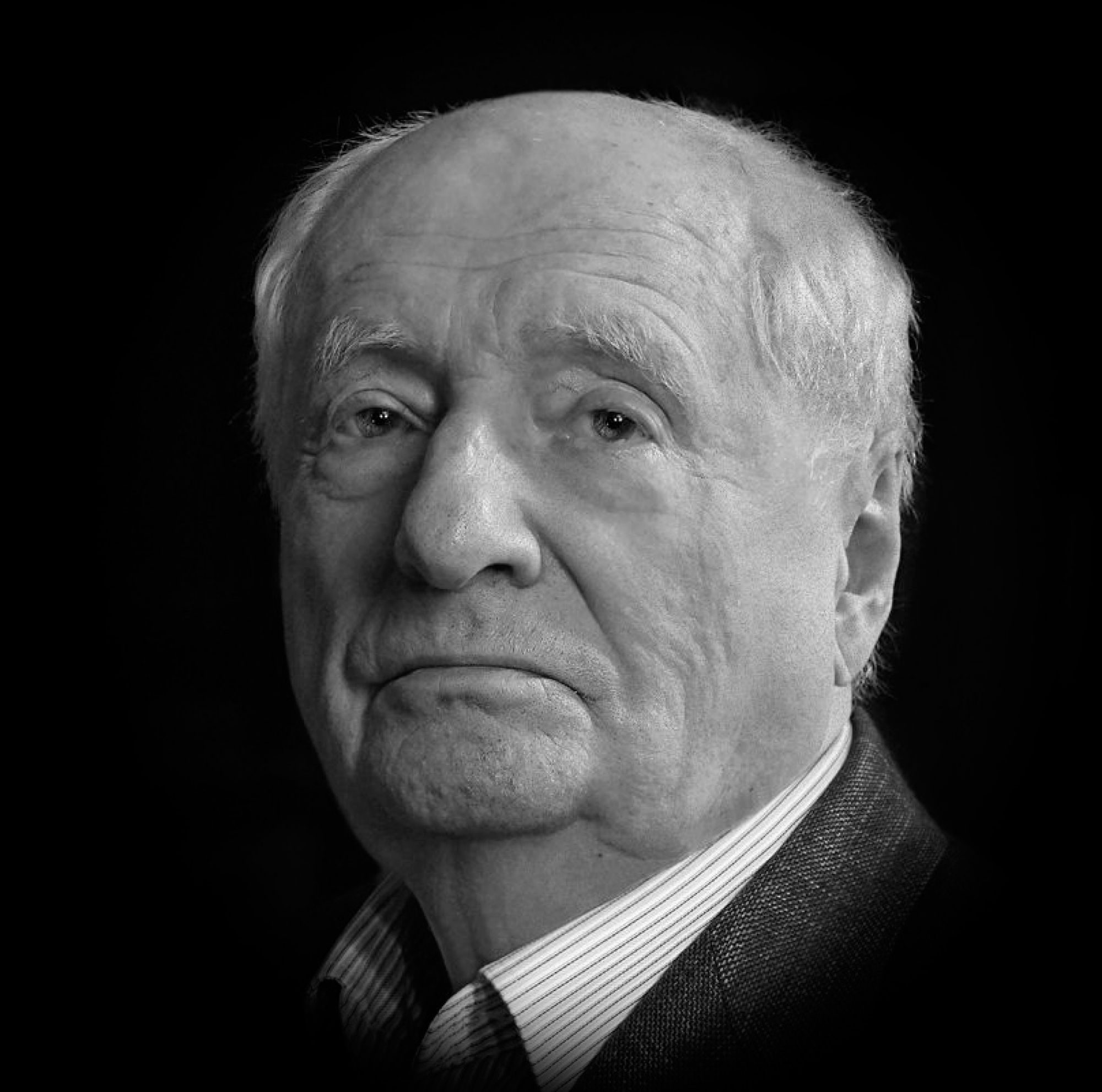 Скончался художественный руководитель Ленкома Марк Захаров