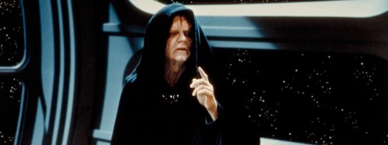 Раскрыто, как реально вернется Палпатин в «Звездных войнах 9»