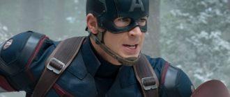 В киновселенной Marvel будет два Капитана Америка