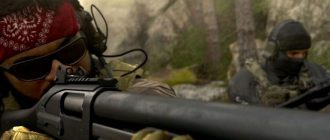 Sony отменила предзаказы игроков на Call of Duty: Modern Warfare