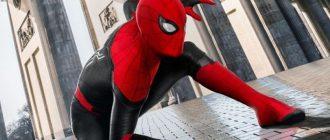 Джейк Джилленхол назвал лучшего Человека-паука