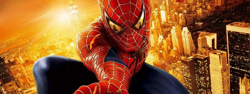 Готовится кроссовер фильмов «Человек-паук» с Магуайром и Веномом Харди