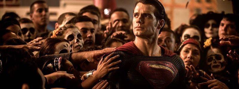 Готовится фильм про молодого Супермена