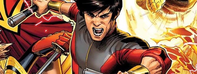 Раскрыто, где Marvel будут снимать «Шан-Чи и легенда десяти колец»