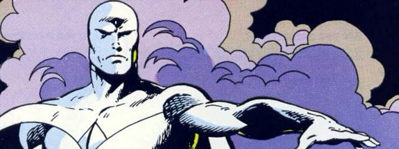 Белый Вижен появится в киновселенной Marvel